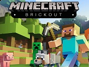 Minecraft Brickout