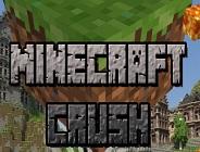 Minecraft Crush