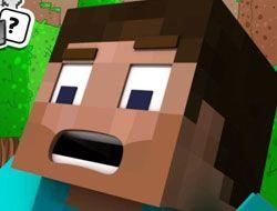 Minecraft Memory Mania