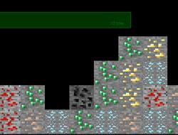 Minecraft Ore Match