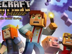 Minecraft Story Mode Puzzle
