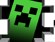 Minecraft Where is Creeper?