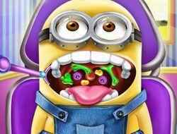 Mini Throat Doctor