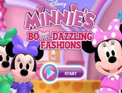 Minnies Dazzling Fashions