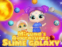 Miruna's Adventure Slime Galaxy