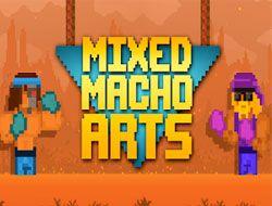 Mixed Macho Arts