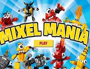 Mixel Mania