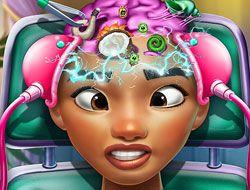 Moana Brain Doctor