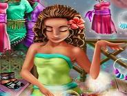 Moana Wardrobe