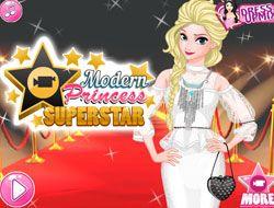 Modern Princess Superstar