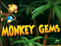 Monkey Gems