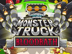Monster Truck Bloodbath
