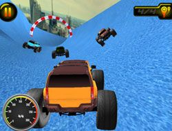 Monster Truck Racer 2