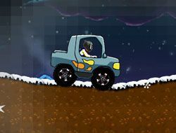 Monster Trucks Adventure