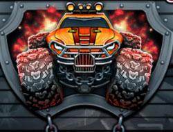 Monster Wheels HD