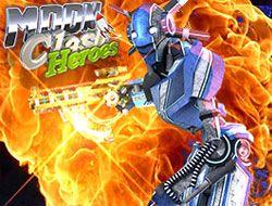 Moon Clash Heroes