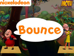 Motu Patlu Bounce