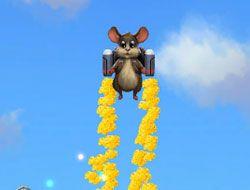 Mouse Launch