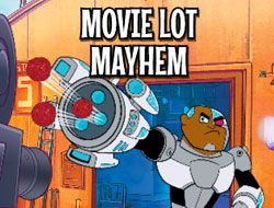 Movie Lot Mayhem