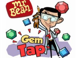 Mr Bean Gem Tap