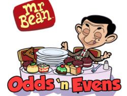 Mr Bean Odds n Evens