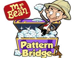 Mr Bean Pattern Bridge