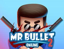 Mr Bullet 2 Online