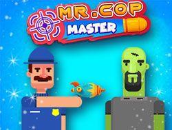 MR COP MASTER