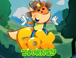 Mr Journey Fox