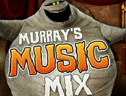 Murray's Music Mix
