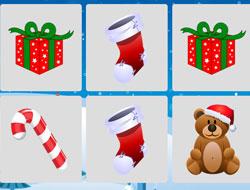 My Christmas Items