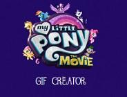 My Little Pony Movie Gif Creator