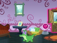 My Little Pony Palace