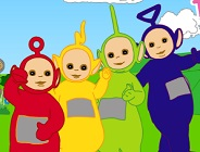 My Teletubby Land