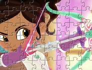 Nella the Princess Knight Jigsaw