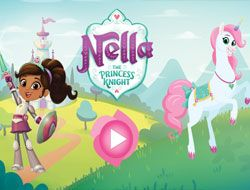 Nella The Princess Knight Music Maker