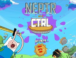 NEPTR out of CTRL