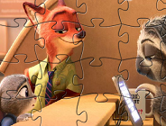 Nick and Judy Puzzle