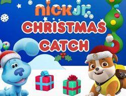 Nick Jr Christmas Catch