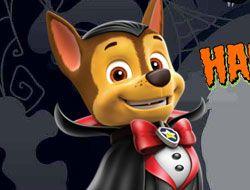Nick Jr Halloween Music Maker