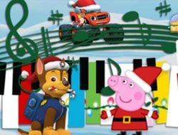 Nick Jr Music Maker Christmas
