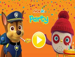 Nick Jr Party Music Maker