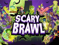 Nick Scary Brawl