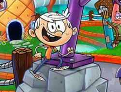 Nickelodeon Ultimate Mini-Golf Universe