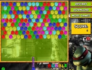 Ninja Turtles Bubble