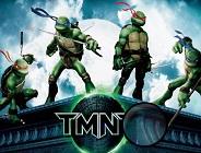 Ninja Turtles Hidden Stars