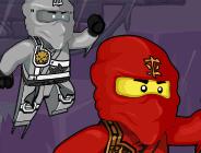 Ninjago Fallen Ninja