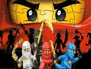 Ninjago Jigsaw