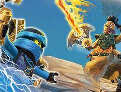 Ninjago Rescue