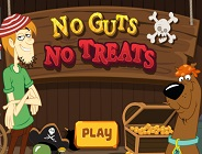 No Guts No Treats